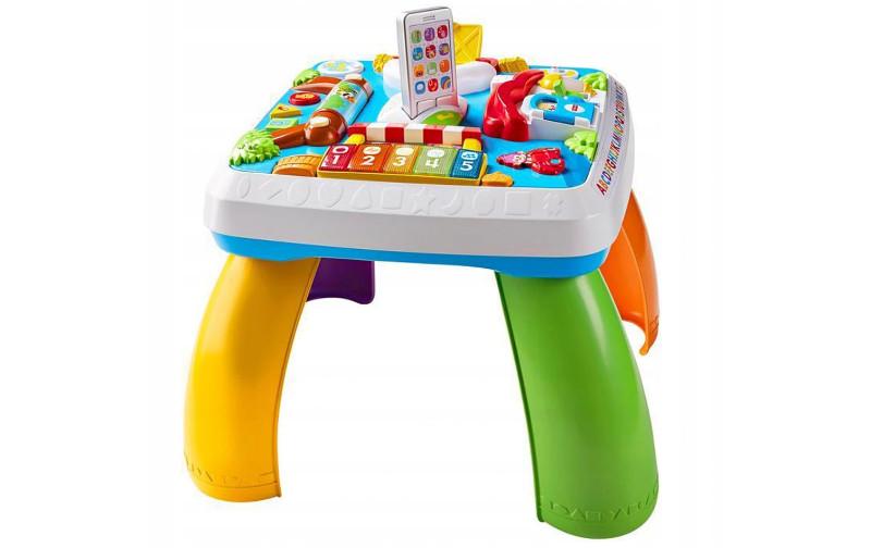 stolik interaktywny dla niemowlaka ranking