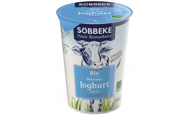 jogurt naturalny dla niemowląt jakiej firmy