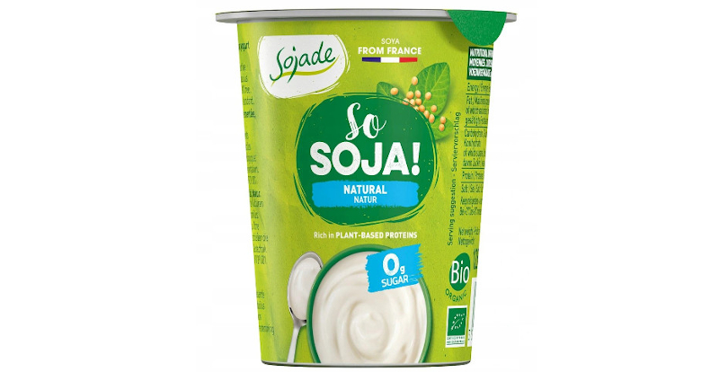 jogurt naturalny skład